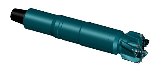 Ulterra TorkBuster Anti Stick-Slip